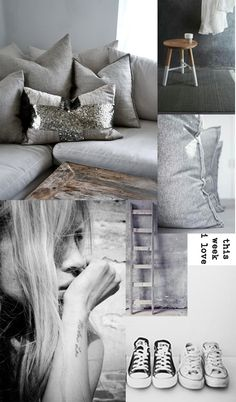 What I love this week moodboard | style.life.home