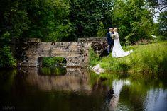 Hääkuvaus / Wedding photography.  Finland wedding photographer.  Linnan Juhlakuva Finland, White Dress, Wedding Photography, Wedding Dresses, Fashion, Bride Dresses, Moda, Bridal Gowns, Fashion Styles