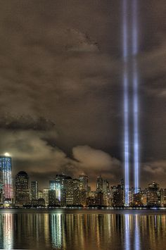 This Day in History: Sep 11, 2001: Attack on America