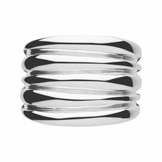 Women Rings, Hope Wide Ring , Official Links of London, Official Links of London, Official Links of London, Official Links of London