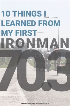 When making the decision to take on your first Ironman triathlon lots of options, choices and work lie ahead. These are 10 learning points that came from the journey to my first Ironman They may help you on your journey too! Health and fitness Half Ironman Training Plan, Triathlon Training Plan, Sprint Triathlon, Marathon Training, Ironman Triathlon Motivation, Interval Training, Olympic Triathlon, Triathlon Swimming, Cycling For Beginners