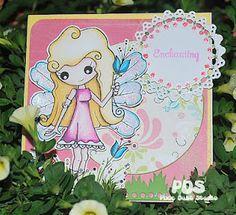 Sweet little Fairy!