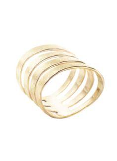 H. Stern ring