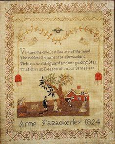 Anne Fazackerley-1824 Beautiful work.