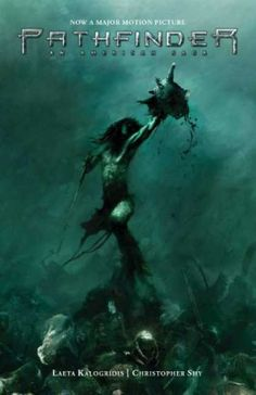 Pathfinder - Laeta Kalogridis - Christopher Shy - Sword - Motion Picture