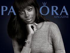 The November issue of the PANDORA Magazine is out! #PANDORAmagazine
