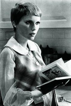 Four Legendary Celeb Hair Cuts That Changed Hair Forever: Mia Farrow and the Mia Pixie