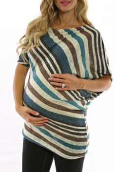 Maternity Still can have fashion