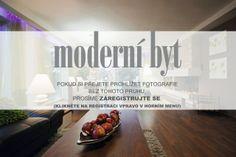 Moderní byt   Jak se staví sen o moderním bytě II