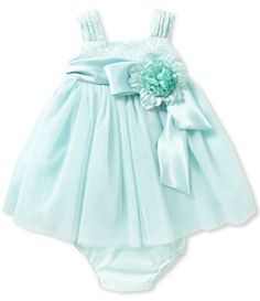 Chantilly Place Baby Girls 12-24 Months Ballerina Dress #Dillards