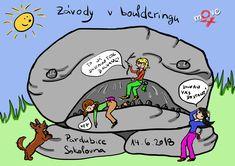 boulder balvan