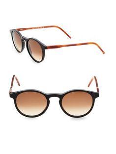 e872b95122 KYME 48MM Round Sunglasses.  kyme
