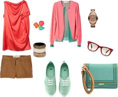 """""""casual"""" by geemeiliani on Polyvore"""