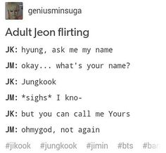 [1,000+ Jikook Photos Here: https://uk.pinterest.com/SeoulSisterSopi/jikook-~-kookmin-~-jiguk-~-busan-boys/]
