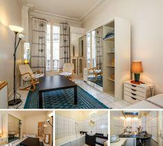 Avenue de l'Opera - Paris - Furnished studio - Rental
