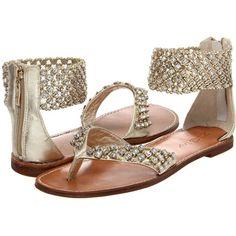 Zigi Instinct Sandals ... zappos    Live a luscious life with LUSCIOUS: www.myLusciousLife.com