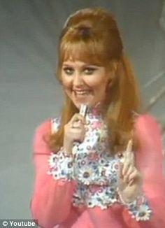 Eurovision Song Contest 1969: Lulu - United Kingdom