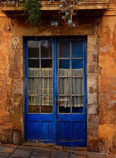 Spain- I want to find this door and take a picture of it for myself. I just want to go on a self-made scavenger hunt throughout Europe!
