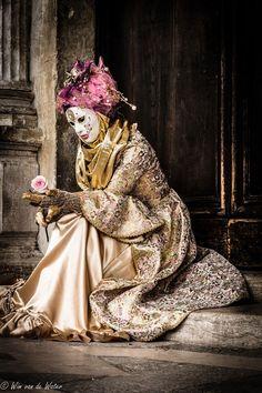 The Carnival of Venice (Italian: Carnevale di Venezia) is an annual festival, held in Venice, Italy. Brazil Carnival, Carnival Of Venice, Venice Carnivale, Italian Masks, Venetian Carnival Masks, Venetian Masquerade, Masquerade Masks, Costume Venitien, Venice Mask