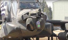 Hellenic Air Force AH-64 HA