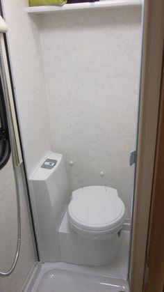 Shower Cubicle For Caravan Motorhome Tiny Amp Motor Homes