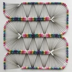 Satisfying Pictures of Meticulously Arranged Objects