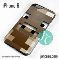 Minecraft (3) Phone case for iPhone 6 and other iPhone devices