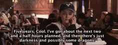 "When you freak out about the future: | Community Post: 16 Times ""Gilmore Girls"" Accurately Summed Up Life"