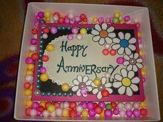 Anniversary box