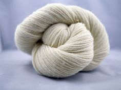 Ghillie Sock weight, 100% cheviot wool.