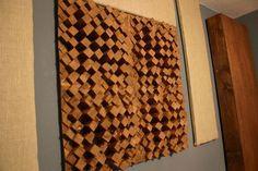 DIY diffuser by Allen Shorter. | STUDIO DESIGN | Pinterest | Drum ...