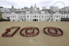 Olympic Countdown!