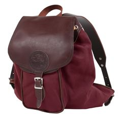 Classic Rucksack - Backpacks | Made in USA | Guaranteed For Life | Duluth Pack