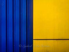 https://flic.kr/p/CHFmgK | Blue & Yellow...