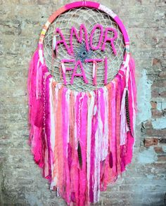 Handmade Oversized Dreamcatcher by SpokeWoven on Etsy, $400.00