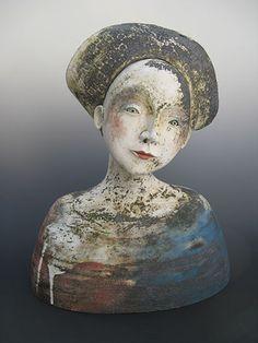 ceramic sculpture agnes - Google keresés