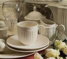 Mikasa Italian Countryside - - this is tops on the list. Goes on sale on & Mikasa Sets a Beautiful Table with Giveaway | Southern hospitality ...