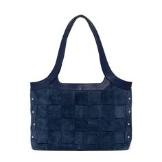 Jerry Woven Tote