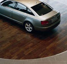 nuestro piso en agencias de Audi
