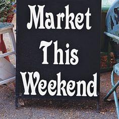 Flea Market Finds - Southern Living