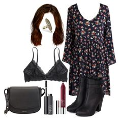 Allison Argent Inspired Party Outfit by lili-c