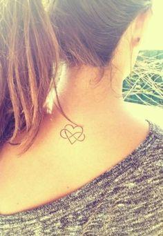 25 onweerstaanbare tattoos vol liefde - Jani