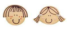 Carlotas, galletas creativas online