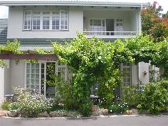 Firmount Guest Suites - Firmount Guest Suites is centrally situated in a lovely neighbourhood. We have three very comfortable and tranquil self-catering suites, two studios and a one-bedroom suite. Each has their own external ... #weekendgetaways #somersetwest #southafrica