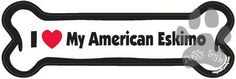 """- Approx. 7"""" x 2"""" - Flexible magnet - UV resistant ink - Packaged by persons with disabilities - Made in the USA"""