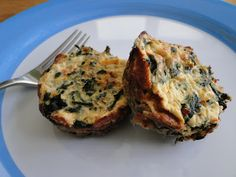 """Tar Heel Taste Bud: """"Use What You Have"""" Mini Quiches"""