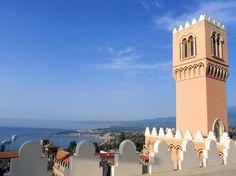 11 hotel stupendi per innamorarsi a Taormina!  El Jebel 5*