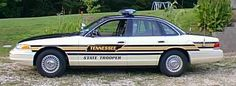 Tennessee State Police