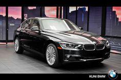 2013 BMW 3 Series 328i xDrive Luxury Line Sedan at Kuni BMW