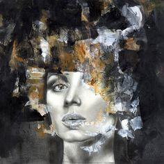 Patricia Ariel es una artista y diseñadora freelance originaria de Río de Janeiro, Brasil, y en la actualidad vive y trabaja en